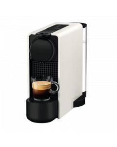 Essenza Plus Nespresso C Off White