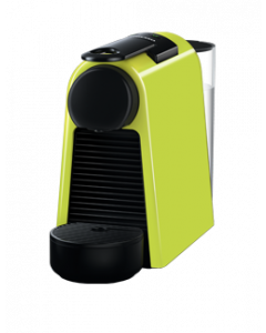Essenza Mini Nespresso Lime Green D30