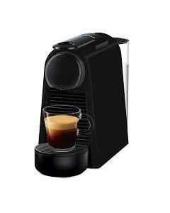 Essenza Mini D30 Nespresso Matt Black