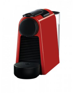 Essenza Mini Nespresso Ruby Red D30