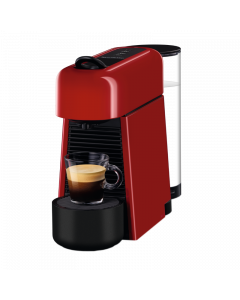 Essenza Plus Nespresso D Cherry Red